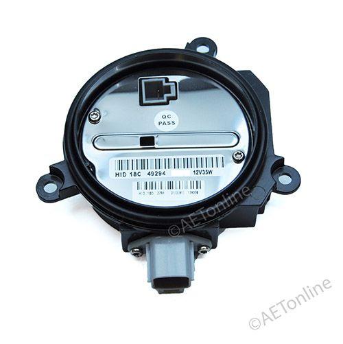 Xenon Replacement Hid Ballast Ecu Control Unit Oem